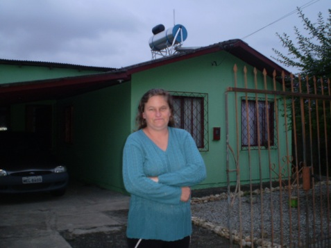 Rosana Radke